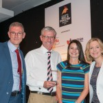 Traditional Norfolk Poultry scooped Grower of the Year