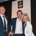 Joice & Hill is named Hatchery of the Year