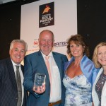 PECK drinks wins Innovation of the Year