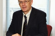 Andrew Joret