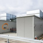 The EnviroTech 'standalone' hatchery ventilation solution