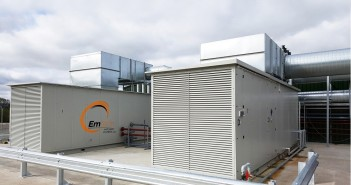 'Standalone' ventilation system solution launched