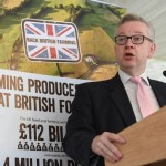 gove british farming
