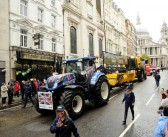 Young farmers needed to represent British food and farming at historic pageant