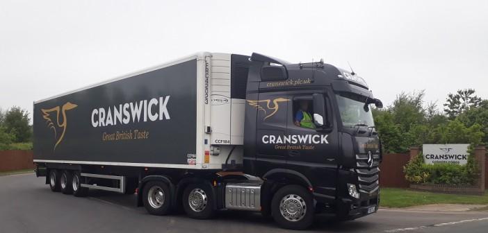 Cranswick truck