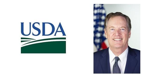 USDA-Robert Lighthizer