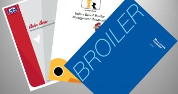 Broiler Handbooks