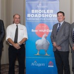Speakers Aviagen UK Broiler Roadshow