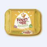 happy egg vit D