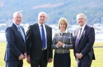 Fri 23 March 2018 - Ulster Farmers' Union hosting a UK farming summit and dinner at Slieve Donard Hotel, Newcastle.