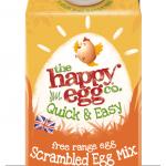 scrambled egg mix