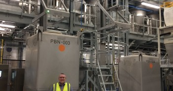 Kenny Shand, Premier Nutrition head of supply chain