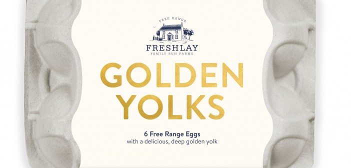 noble golden yolks