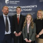 Moy Park awards BPC Scholarship