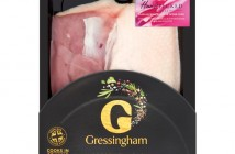 gressingham duck promotion