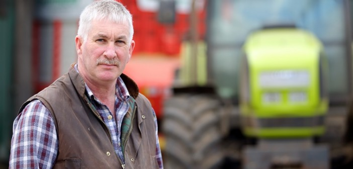 Farmers continue to carry burden of water charges in Northern Ireland
