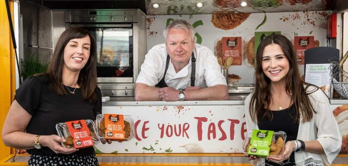moy park Marvellous Taste Tour 1