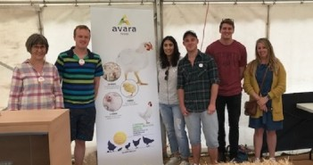 avara foods open farm sunday