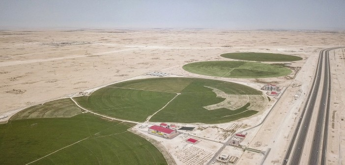 marel irrigation