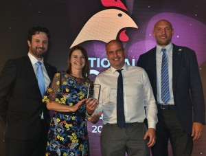 Poultry Business of the Year