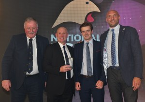 Trade Supplier of the Year