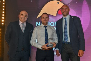 Unit Manager of the Year