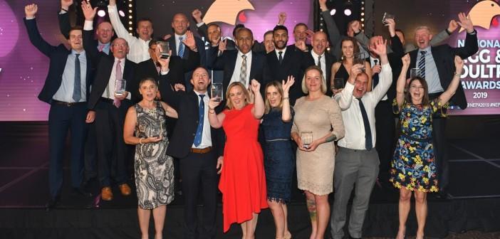 Winner Group Photo