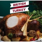 NFU turkey