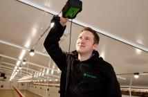 Greengage sensors
