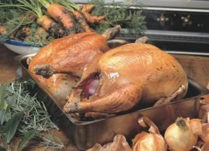 KellyBronze cooked Turkey
