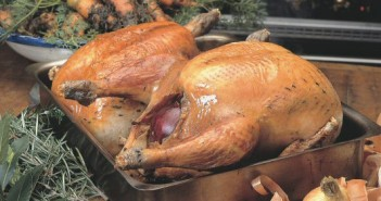 KellyBronze cooked Turkey