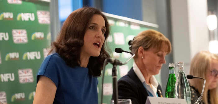 villiers conservative conference 2019