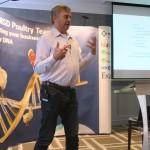 MSD hatchery seminar