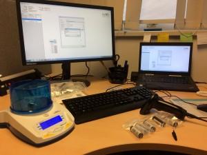 monitoring kit