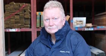 Chris Lambert - Powell & Co Construction Ltd