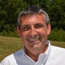 Richard Beevis PLASSON Agricultural BDM Nov 19