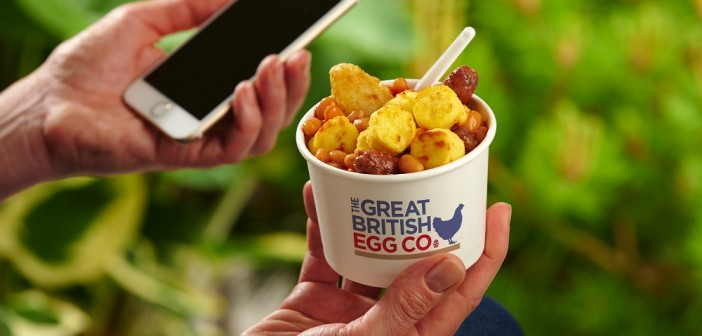 EggBites F2Go Breakfast TGBECo