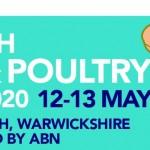 pig & poultry 2020 logo