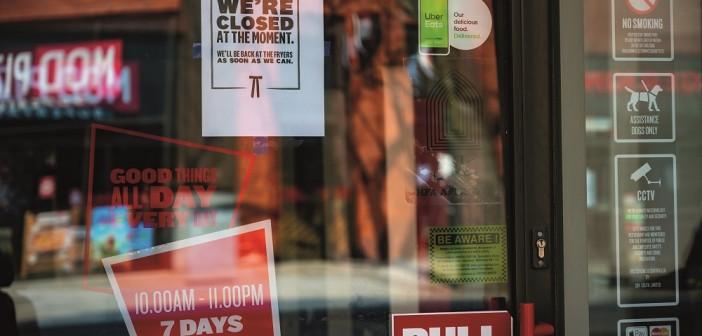 KFC closed covid19