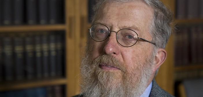 Professor James Lowenberg-DeBoer
