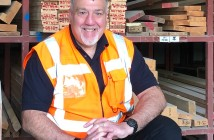 Ted Hodnett -Powell & Co Health & Safety Manager