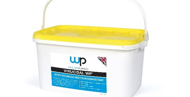 virucidal coventry chemicals