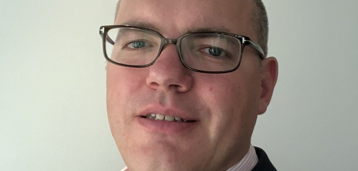 New commercial director for Noble Foods