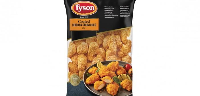 Tyson Foods_Coated Chicken Crunchies_JPEG
