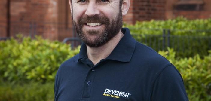 Ian Atterbury Devenish