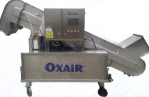 Oxair machine