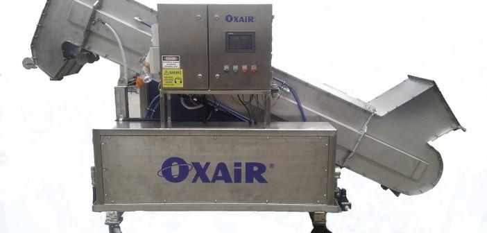 Oxair machine