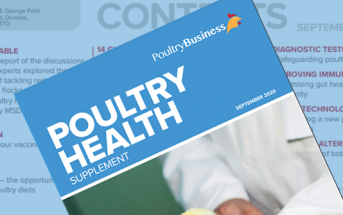 Poultry Health Supplement digital edition sept 2020