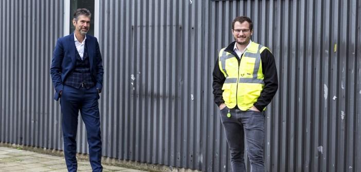 Marc van Doorn, Brightlands Chemelot Campus and Peter Rowe, Deep Branch