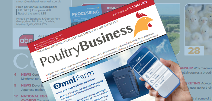 poultry business october 2020 digital edition